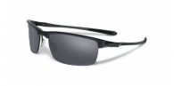 Oakley OO9174 917403 MATTE/ SATIN BLACK BLACK IRIDIUM POLARIZED