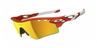Oakley OO9181 918108 BLOOD ORANGE
