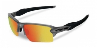 Oakley OO9188 918810 MATTE GREY SMOKE