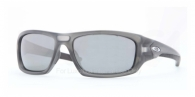 Oakley OO9236 923606 MATTE GREY SMOKE