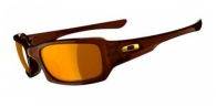 Oakley OO9238 923808 POLISHED ROOTBEER BRONZE POLARIZED
