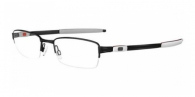 Oakley OX3142 314201 POLISHED BLACK