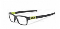 Oakley OX8034 803405 SATIN BLACK/RETINA BURN