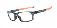 Oakley OX8037 803706 SATIN GREY SMOKE