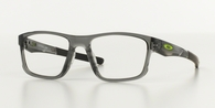 Oakley OX8078L 807802 GREY SMOKE