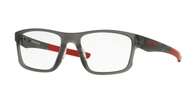 Oakley OX8078L 807805 SATIN GREY SMOKE