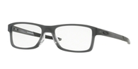 Oakley OX8089 808903 SATIN GREY SMOKE