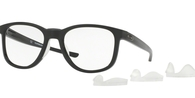 Oakley OX8102 810202 POLISHED BLACK
