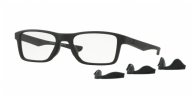 Oakley OX8108 810801 SATIN BLACK