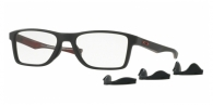 Oakley OX8108 810802 MATTE STEEL