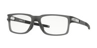 Oakley OX8115 811502 SATIN GREY SMOKE