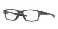 Oakley OX8117 811703 SATIN GREY SMOKE