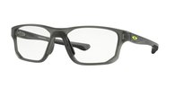OAKLEY Crosslink Fit OX8136M 813602 SATIN GREY SMOKE