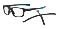 OAKLEY Crosslink Fit OX8136 813601 SATIN BLACK