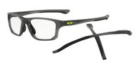 OAKLEY Crosslink Fit OX8136 813602 SATIN GREY SMOKE