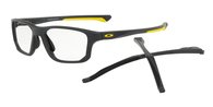 OAKLEY Crosslink Fit OX8136 813603 SATIN PAVEMENT