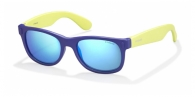 POLAROID KIDS  P0115-UDF (JY) BLUE LIME