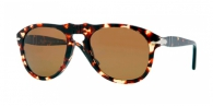 Persol PO0649 985/57 TABACCO VIRGINIA VINTAGE COLLECTION