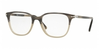 PERSOL PO3203V 1065 STRIPPED GREY BEIGE GRADIENT