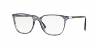 PERSOL PO3203V 1083 STRIPED GREY BLUE