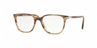 PERSOL PO3203V 1085 STRIPED BROWN