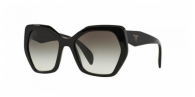Prada PR 16RS NEW TRIANGLE COLLECTION 1AB0A7