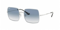 RAY-BAN Square RB1971 91493F SILVER
