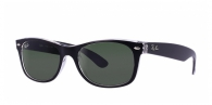 Ray-ban RB2132 6052 TOP BLACK ON TRANSPARENT