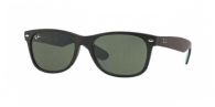 Ray-ban RB2132 6182 MATTE BLACK