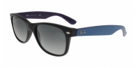 Ray-ban RB2132 618371 MATTE BLACK