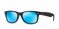 Ray-ban RB2132 622/17 BLACK/BLUE FLASH