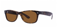 Ray-ban RB2132 710 LIGHT HAVANA/CRYSTAL BROWN