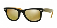 Ray-ban RB2140 117393 BLACK