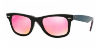 Ray-ban RB2140 11744T BLACK