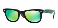Ray-ban RB2140 117519 BLACK