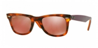 Ray-ban RB2140 11772K STRIPED HAVANA