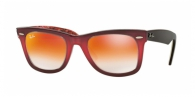 Ray-ban RB2140 12004W TOP GRAD PINK ON BROWN