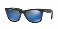 Ray-ban RB2140 120368 TOP BLUE GRAD ON LIGHT BLUE