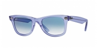 Ray-ban RB2140 60603F DEMI GLOSS LILAC