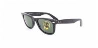 Ray-ban RB2140 ORIGINAL WAYFARER EFFECT AGED 1184