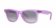 Ray-ban RB2140ICE POP 6056/32 STRAWBERRY