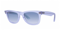 Ray-ban RB2140 ORIGINAL WAYFARER ICE POP SPECIAL EDITION 6060/3F