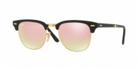 Ray-ban RB2176 901S7O MATTE BLACK