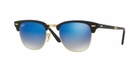 Ray-ban RB2176 901S7Q MATTE BLACK