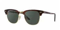 Ray-ban RB2176 990 RED HAVANA CRYSTAL GREEN