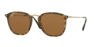 Ray-ban RB2448N 710 LIGHT HAVANA