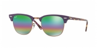 Ray-ban RB3016 1221C3 METALLIC MEDIUM BRONZE