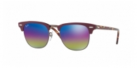 Ray-ban RB3016 1222C2 METALLIC DARK BRONZE