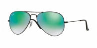 Ray-ban RB3025 002/4J SHINY BLACK