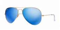 Ray-ban RB3025 112/17 MATTE GOLD